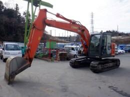 HITACHI Excavators ZX135US-3 2012