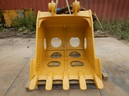 CATERPILLAR Attachments(Construction) Specialized bucket