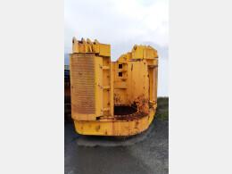 SANWA KIZAI Attachments(Construction) Earth auger