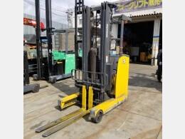 KOMATSU Forklifts FB15RW-15 2016