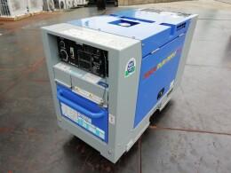 DENYO Welding machines DLW-300LS 2012