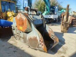 Others Attachments(Construction) Crusher bucket