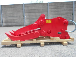YUTANI Attachments(Construction) Hydraulic fork