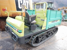 YANMAR Carrier dumps C30R-1 1997