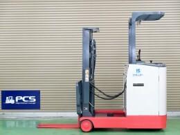 NICHIYU Forklifts FBR15-63-300 2002