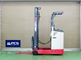 NICHIYU Forklifts FBR13-75-400 2007