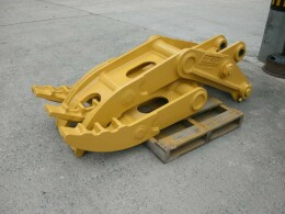 ONODERA Attachments(Construction) Mechanical fork