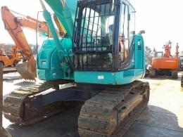 KOBELCO Excavators SK225SR-3 2014