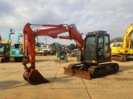 HITACHI Excavators ZX75USK-3 2014