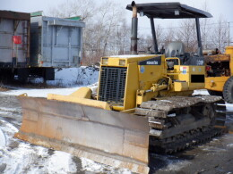 KOMATSU Bulldozers D31P-20E 1998