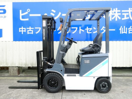 UNICARRIERS Forklifts FB15-8 2016
