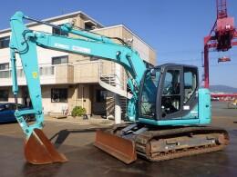 KOBELCO Excavators SK135SR-3 2014