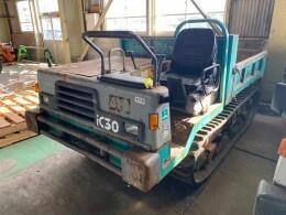 IHI Carrier dumps IC30 1999
