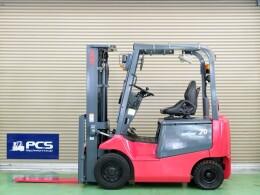 NICHIYU Forklifts FB20PN-75-470M 2014