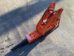 NPK Attachments(Construction) Hydraulic breaker