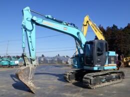 SUMITOMO Excavators SH135X-3B 2014