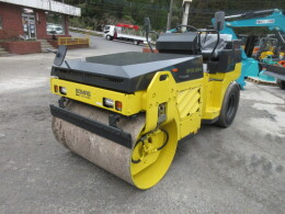BOMAG Rollers BW131ACW-3 2008
