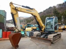 YANMAR Excavators SV100-1 2012