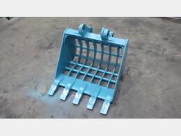 タグチ工業 アタッチメント(建設機械) スケルトンバケット