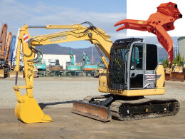 KATO Excavators HD308USV 2014
