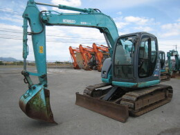 KOBELCO PC78US-10 2016