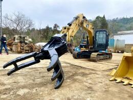 CATERPILLAR Excavators 312E-2 2015