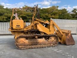 KOMATSU Bulldozers D30S-12