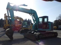 KOBELCO Excavators SK130UR-2 2012