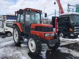 KUBOTA Tractors MD87