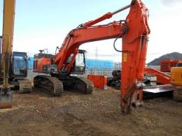 HITACHI Excavators ZX470LCH-5B 2015