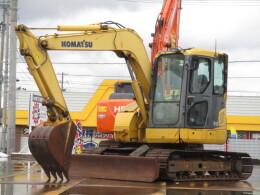 KOMATSU Excavators PC78US-8 2010