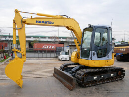コマツ SK70SR-2 2012
