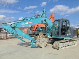 KOBELCO Excavators SK135SR-2 2011
