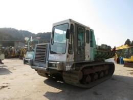 IHI Carrier dumps IC100-2 2002