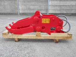 ユタニ工業 アタッチメント(建設機械) 油圧式フォーク