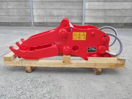YUTANI Attachments(Construction) Hydraulic fork