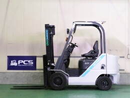 UNICARRIERS Forklifts FGE20T5S 2016