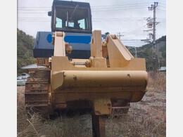 コマツ ブルドーザー D375A-6