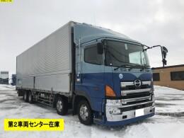 HINO Wing body trucks KS-FW1EXWG 2006/5