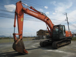 HITACHI ZX200-3 2013