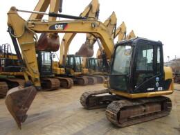 CATERPILLAR Excavators 307D 2012