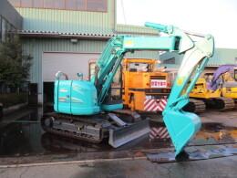 KOBELCO Excavators SK80UR-6 2014