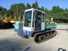 IHI Carrier dumps IC50 2013