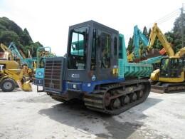 KATO Carrier dumps IC120 2014