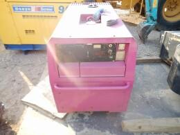 DENYO Welding machines DLW-280SSKⅡ 1991
