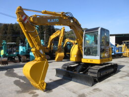 KATO Excavators HD308USV 2012