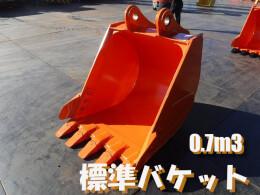 日立建機 アタッチメント(建設機械) 標準バケット