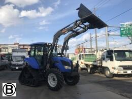 ISEKI Tractors TJV95C