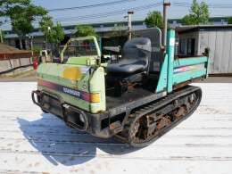 YANMAR Others(Farm machineries) C30R-2B                                                                         2011