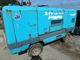 北越工業 コンプレッサー PDS390S-5B1 2004年